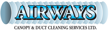 Airways Canopy & Duct Cleaning Services logo